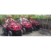 ATV + Kintamani Tour