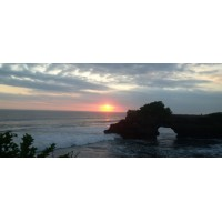 Ubud - Kintamani - Tanah Lot Tour