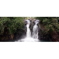 Waterfall Bali Tour