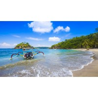 Package 1Day 1Night Penida Island + Snorkeling