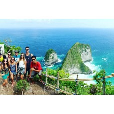 Package 2Day 1Night Penida Island Tour