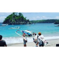 Package 3Day 2Night Penida Island + Snorkeling
