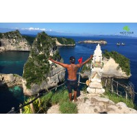Package 2Day 1Night Penida Island + Lembongan