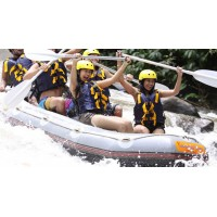 5 Star Mason Adventure  Afternoon Rafting + Private Tour