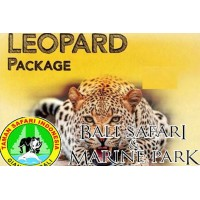 Leopard package - Lunch - Masceti Black Sand Beach