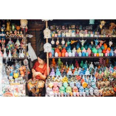 Lovina dolphin, Ubud market and Other tourist attractions